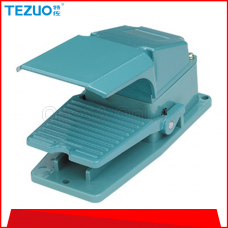 TEZUO FOOT SWITCH, 250VAC, (AFS-302)