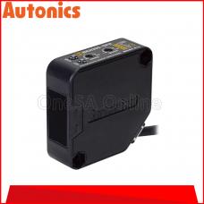 AUTONICS PHOTOELECTRIC SENSOR, 12-24VDC ~ DIFFUSE REFLECTIVE ~ 300MM ~ R/O, (BEN300-DFR)