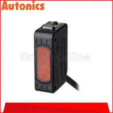 AUTONICS PHOTOELECTRIC SENSOR, 12-24VDC ~ RETROREFLEC+POLAR ~ 3M ~ T/O, (BJ3M-PDT)