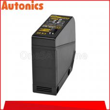 AUTONICS PHOTO ELECTRIC SENSOR, 12-24VDC ~ RETROREFLEC ~ 5M ~ R/O, (BX5M-MFR)