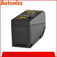 AUTONICS PHOTOELECTRIC SENSOR, 12-24VDC ~ DIFFUSE REFLECTIVE ~ 700MM ~ T/O, (BX700-DFR)
