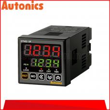 AUTONICS COUNTER/TIMER, 100 - 240AC, (CT4S-1P4)