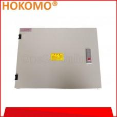 HOKOMO DISTRIBUTOR  BOARD, 2ROW ~ 15WAY PER ROW ~ WITH MCCB SLOT, (DB15W2R-M)