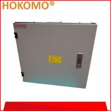 HOKOMO DISTRIBUTOR BOARD, 2ROW ~ 18WAY PER ROW, (DB18W2R)