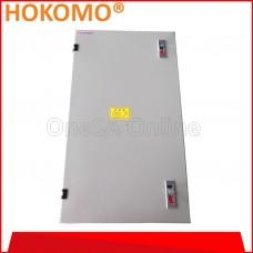 HOKOMO DISTRIBUTOR BOARD, 4ROW ~ 18WAY PER ROW, (DB18W4R)