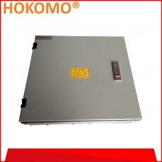 HOKOMO DISTRIBUTOR BOARD, 2ROW ~ 9WAY PER ROW ~ WITH MCCB SLOT, (DB9W2R-M)