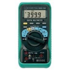 Digital Multimeters KEW1009