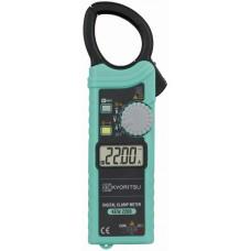 AC Digital Clamp Meters KEW2200