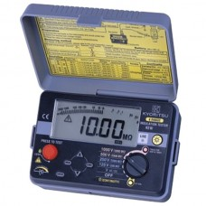 Digital Insulation/ Continuity Testers 3023