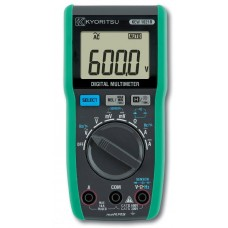 Digital Multimeter KEW1021R