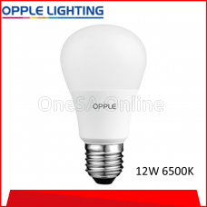 OPPLE ECOMAX1 LED BULB, 12W ~ 6500K, (OP-A70-E1-12W-6500)