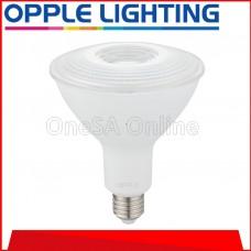 OPPLE LED BULB, PAR 38 ~ 14WATT ~ WARM WHITE, (OP-LED-PAR38-14W)