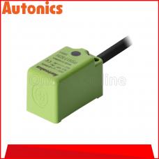 AUTONICS PROXIMITY SENSOR M17, 12-24VDC ~ 5MM ~ DC3 WIRE ~ NPN NO, (PSN17-5DN)