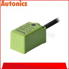 AUTONICS PROXIMITY SENSOR M17, 12-24VDC ~ 8MM ~ DC3 WIRE ~ NPN NO, (PSN17-8DN)
