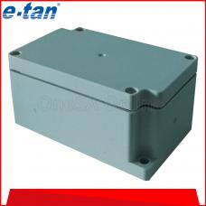 E-TAN TERMINAL BLOCK BOX IP68, W55 X H91 X D43MM, (TB-PG-6PH)