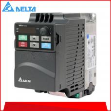DELTA INVERTER, E SERIES ~ 0.75KW/1HP ~ 415V ~ 3PH, (VFD007E43T)