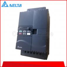 DELTA INVERTER, E SERIES ~ 5.5KW/7.5HP ~ 415V ~ 3PH, (VFD055E43A)