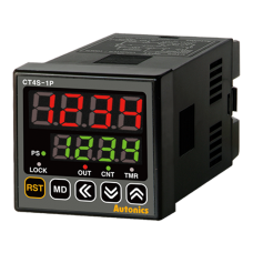 Programmable Counters. 4 digit, 100 - 240VAC