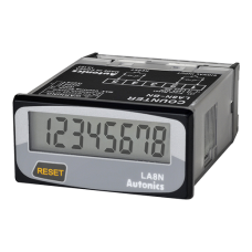 Compact, LCD Display Counter (Indicator Only)