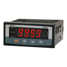 Multi Panel Meters. AC Voltage, Frequency
