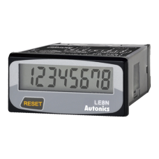 Compact LCD Display Timer (Indicator Only)