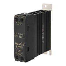 Solid State Relays. 20A, 24-240VAC