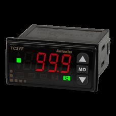 Temperature Controller 3-digit 7-segment LED