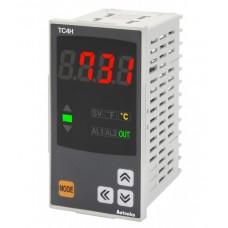 Temperature Controller 4-digit 7-segment LED