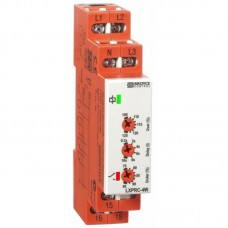 Phasing Monitoring Control With Timer. 4W