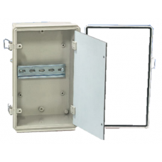 EN Series- PVC Junction Box.  150*150*120