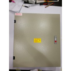 Distribution Board- 18 Way 2 Row
