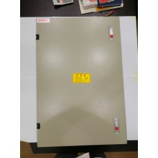 Distribution Board- 18 Way 3 Row
