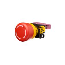 Ø22/25mm Emergency Stop Mushroom Push Button
