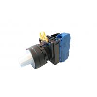 Ø22/25mm Illuminated Switches. 90° 2-position