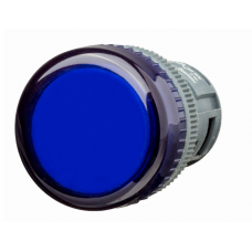 Ø22/25mm Pilot Lamp 240 VAC