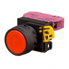 Ø22/25mm Push Button Flush, Maintained