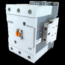 LS AC Contactor (Metasol), 60KW/75HP 130A 1NO+1NC