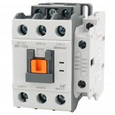 LS AC Contactor (Metasol), 15KW/20HP 32A 1NO+1NC