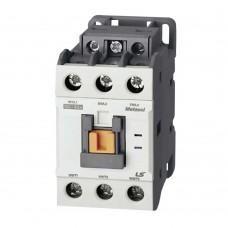 LS AC Contactor (Metasol), 18.5KW/30HP 40A 1NO+1NC