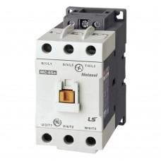 LS AC Contactor (Metasol), 22KW/ 40HP 50A 1NO+1NC