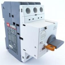 LS Manual Motor Starter MMS-32H (11-17A)