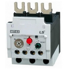 LS Thermal Overload Relays MT-63
