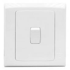 MK 1 Gang 10AX SP Switch (1Way)
