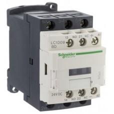 Contactors LC1D09BD