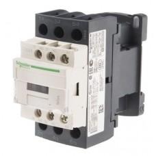 Contactors LC1D25U7