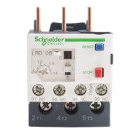 Thermal Overload Relays LRD06