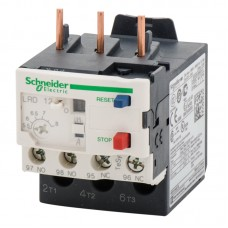 Thermal Overload Relays LRD12