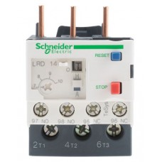 Thermal Overload Relays LRD14