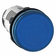 Complete control buttons XB7EV06BP