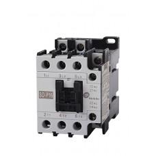 Magnetic contactor, 7.5KW 16A 1NO1NC 24VDC